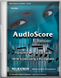 AudioScore Ultimate 2018
